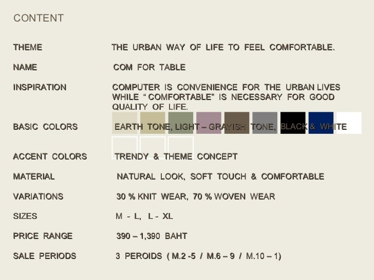 CONTENT THEME  THE  URBAN  WAY  OF  LIFE  TO  FEEL  COMFORTABLE. NAME  COM  FOR  TABLE INSPIRATION  COMPUTER  IS  CONVENIE...