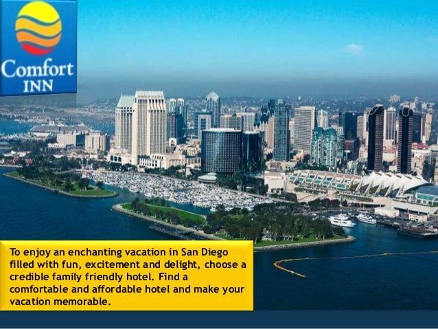 diego san seaworld stay places inn comfort circle near hotel slideshare