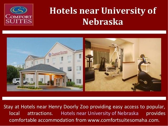 Motels In Omaha Near Zoo