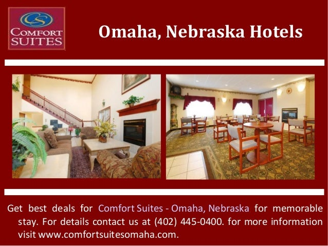 Omaha Hotels Near Creighton University