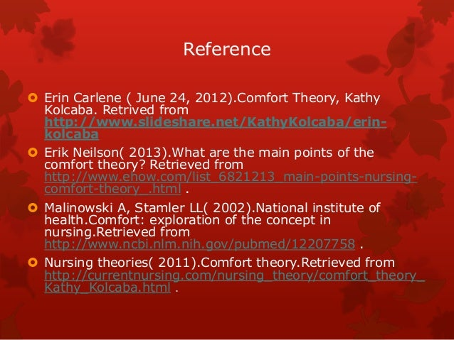 Intro to Language The Referential Theory of Meaning