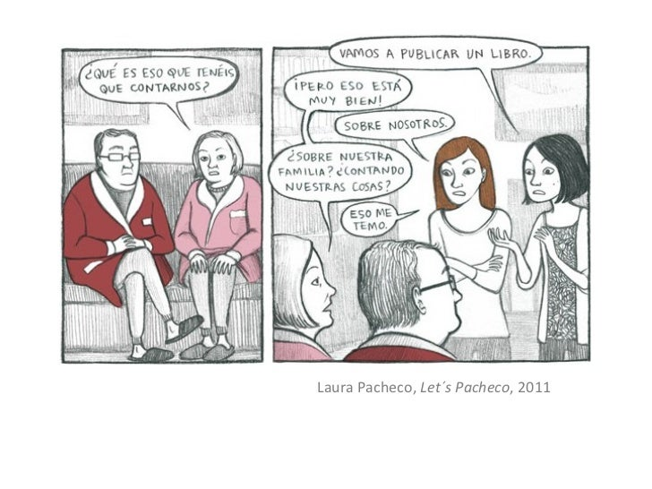 Laura Pacheco, Let´s Pacheco, 2011