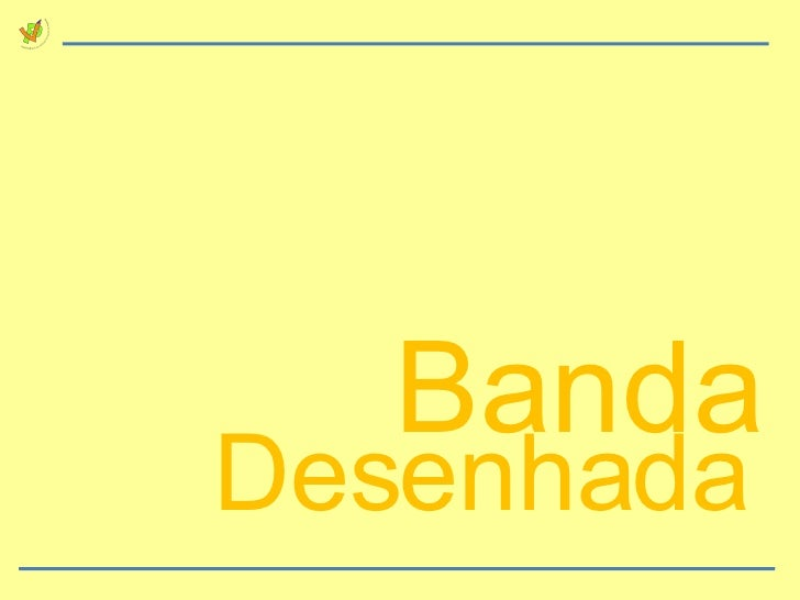 Banda Desenhada