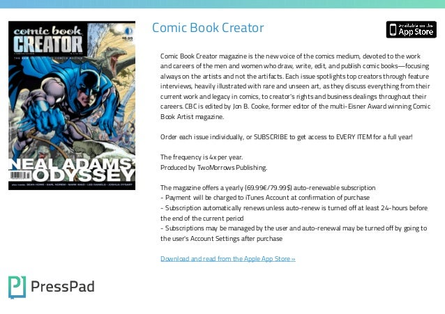 best ipad and android comic book apps