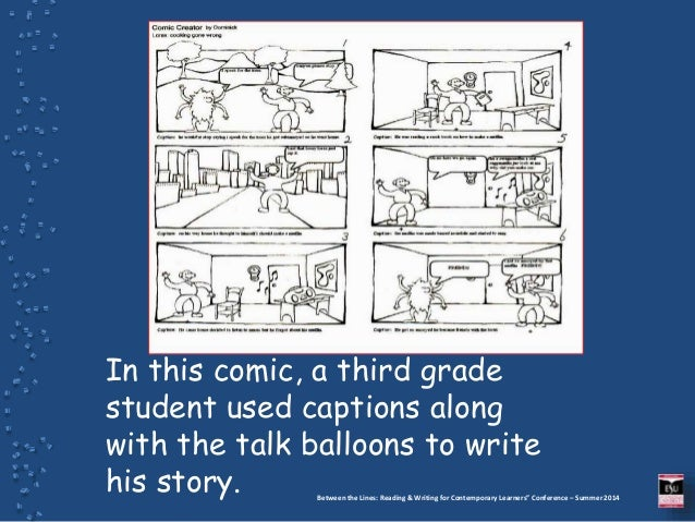 comic creator readwritethink autos post