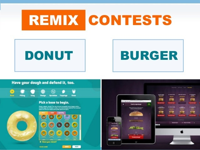 ComicReply - Social Media Remix Contest Platform