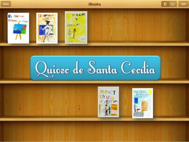 Comic Santa Cecília