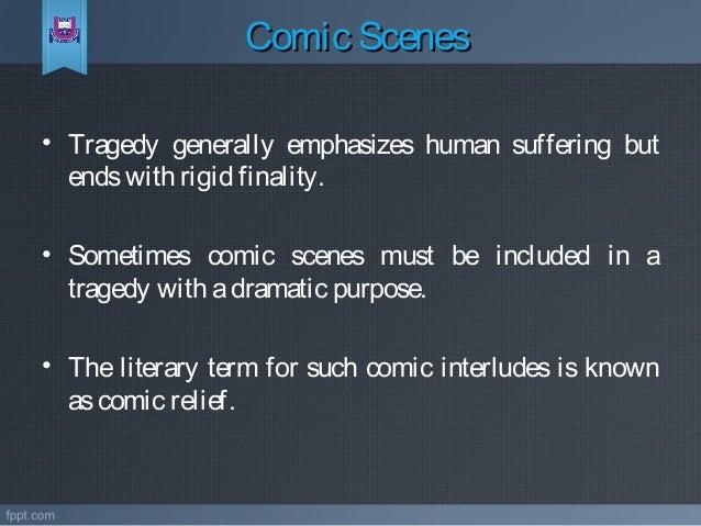 Comic scenes of dr. faustus Slide 3