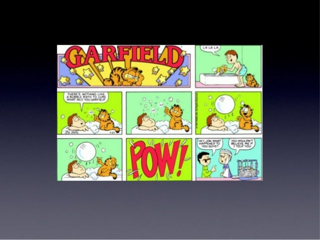 Comic strip powerpoint examples 11 pronofoot35fo Image collections