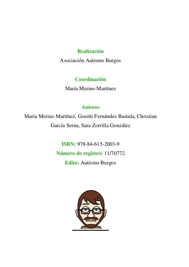 Comic TEA (Habilidades sociales para Asperger y AAF mediante viñetas) Slide 2