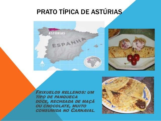 PRATO TÍPICA DE ASTÚRIAS FRIXUELOS RELLENOS: UM TIPO DE PANQUECA DOCE, RECHEADA DE MAÇÃ OU CHOCOLATE, MUITO CONSUMIDA NO C...