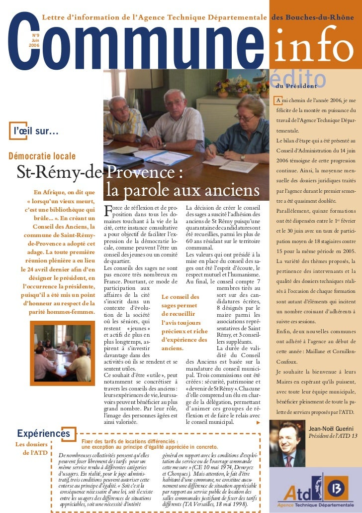 N°9       Juin      2006                                                                                                  ...