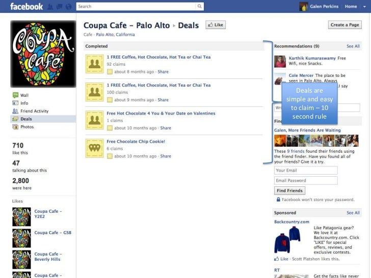 Hot facebook pages
