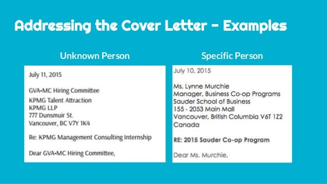 Tutorial 5: Resume & Cover Letter Peer Review (T27 & T34)