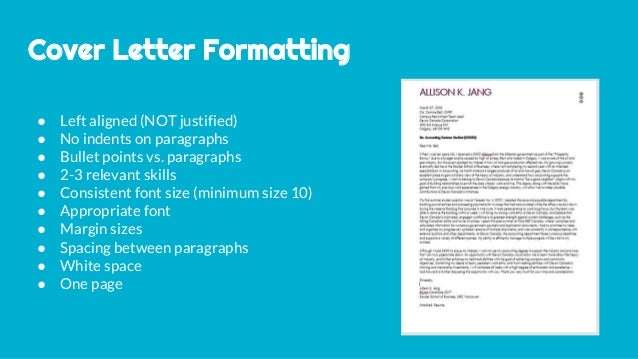 Tutorial 5 resume cover letter peer review t27 t34 cover letter formatting spiritdancerdesigns Choice Image