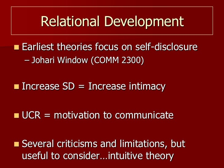theories of development communication pdf
