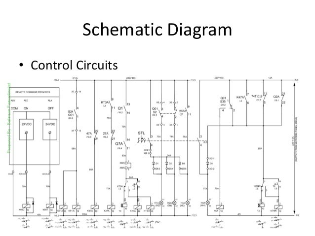 Switchgears Command Circuits And Devices