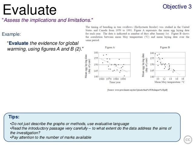 evaluative language examples list pdf