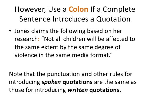 No Is A Complete Sentence Quote: Commas New
