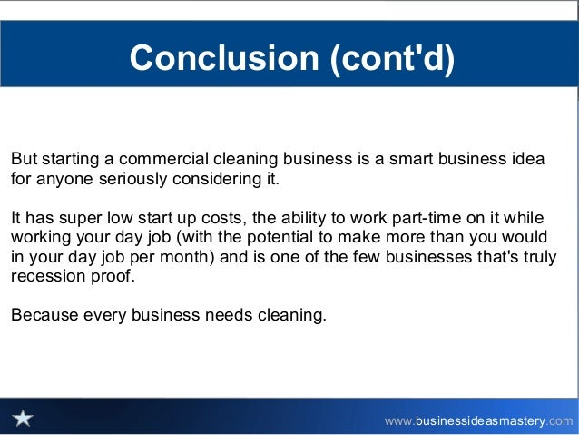 Make 6 Figures By Learning How To Start A Commercial Cleaning Business