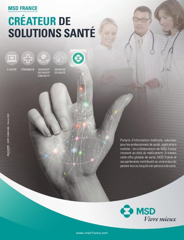Comment ça va : 1er magazine de la santé connectée
