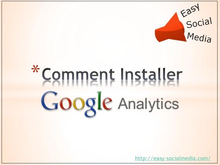 *    http://easy-socialmedia.com/