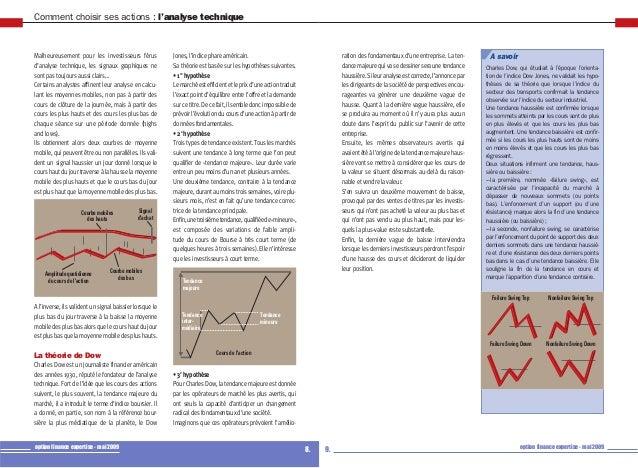 comment investir en bourse pdf