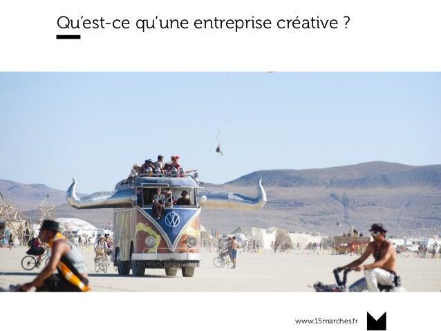 ENTREPRISE CR/ÉATIVE L