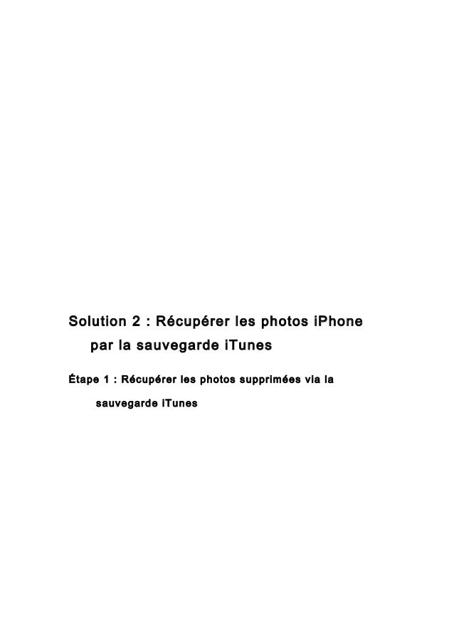 GRATUITEMENT DONNÉES DE IPHONE RÉCUPÉRATION TÉLÉCHARGER FONEPAW