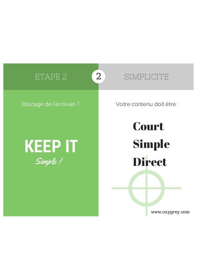 Comment rédiger du contenu engageant sur les réseaux sociaux ? Slide 3