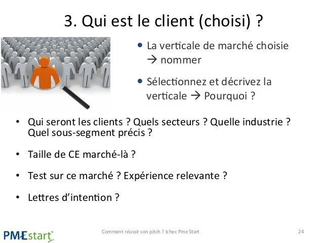 comment r u00e9ussir son pitch bwa octobre 2013 ichec low pdf