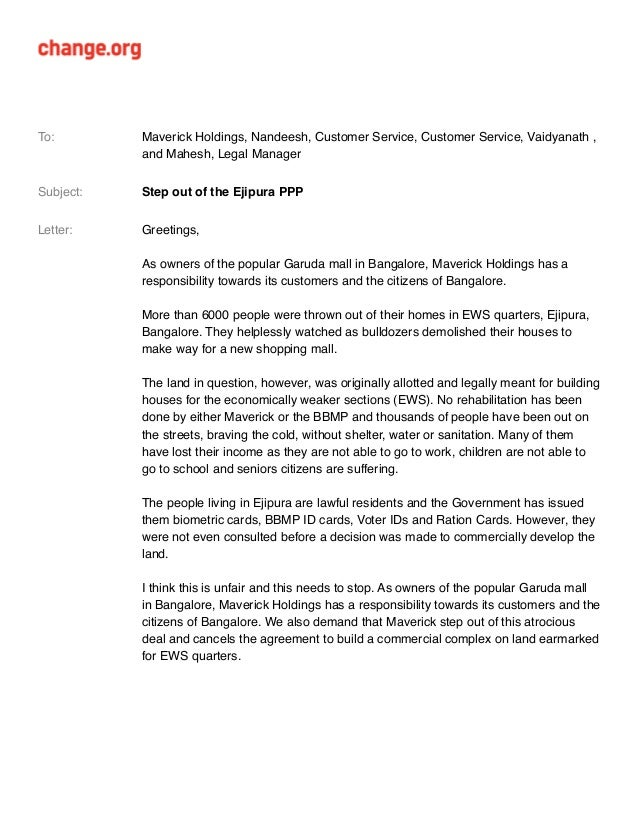 To:        Maverick Holdings, Nandeesh, Customer Service, Customer Service, Vaidyanath ,           and Mahesh, Legal Manag...