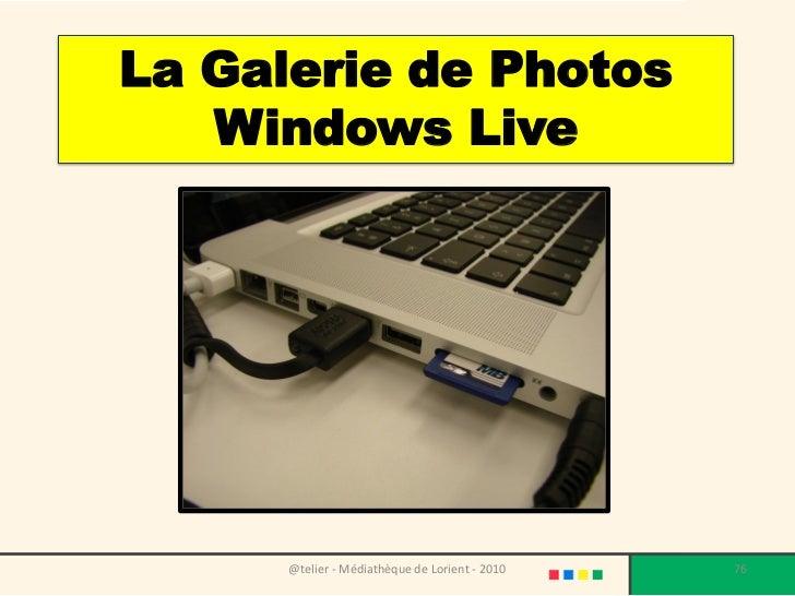 Transf rer les photos num rique sur pc - Transferer office 2010 sur un autre pc ...