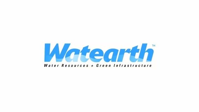 Watearth Water Resources and Green Infrastructure