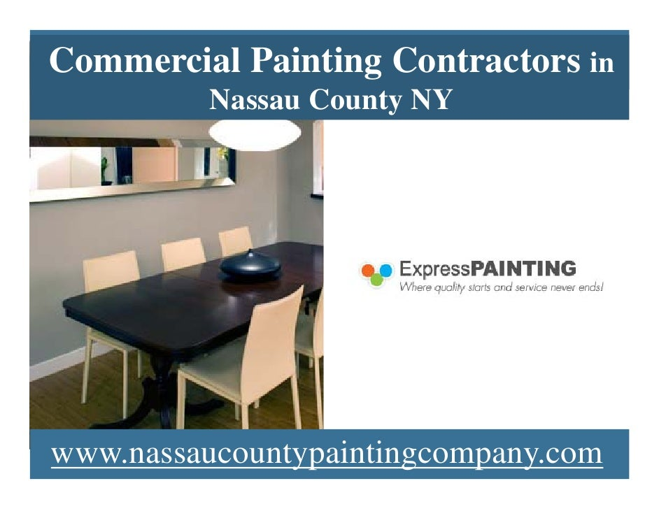 www.nassaucountypaintingcompany.com Commercial Painting Contractors  in   Nassau County NY