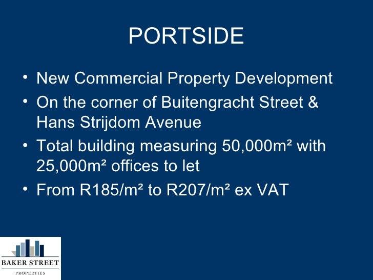 Commercial Property Developer : Commercial property developments cape town