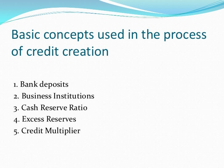 An analysis of the main functions of commercial banks and the acceptance of deposits