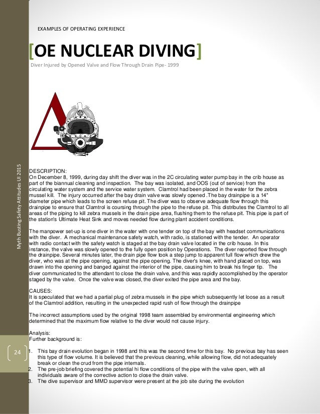 Sample resumes | commercial diver resume.
