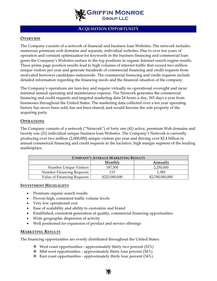 Financial Loan Agreement Template