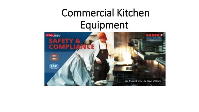 Dealers in Food Service & Commercial Kitchen Equipment | Kitchenrama