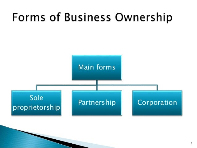 longevity and continuity of a sole proprietorship Longevity or continuity of the organization: sole proprietors have a track recorded of limited longevity because of the fact that their have a harder time finding funding most if not all of the funding comes from the individual owner's assists.
