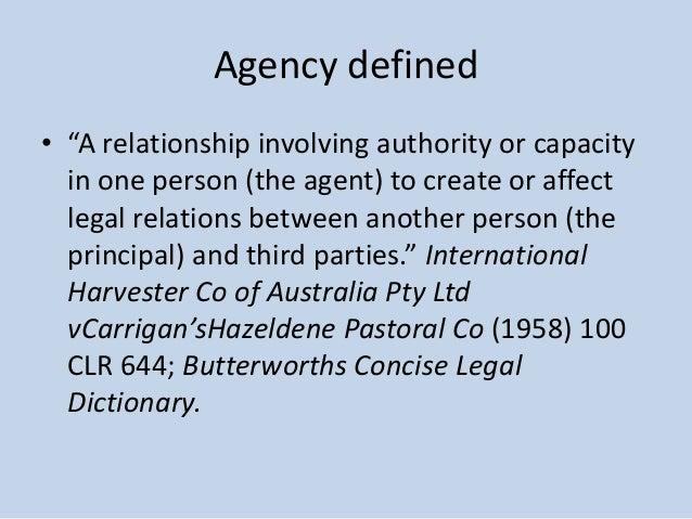 Agency legal definition of agency legal dictionary autos for Bureau definition