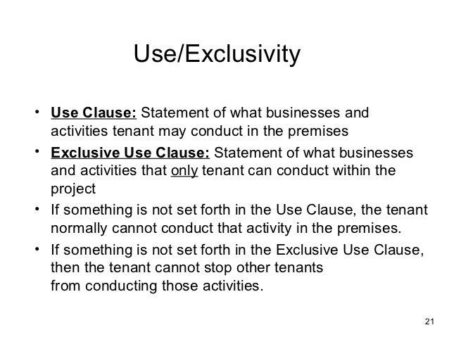 Exclusivity Letter Template - Costumepartyrun