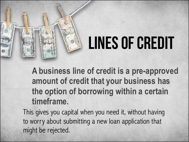 Cmercial Loans - The Ultimate Guide For Small Businesses