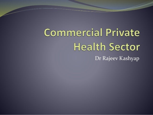 Dr Rajeev Kashyap