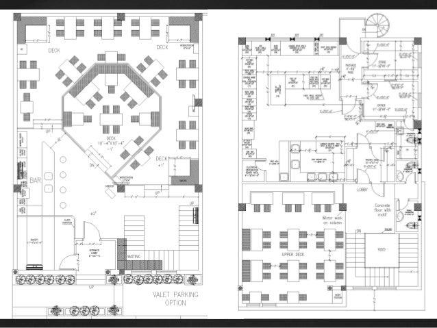 Commercial Designs Profile of Amer Adnan Associates