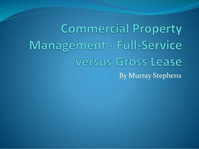 Stephens Property Management