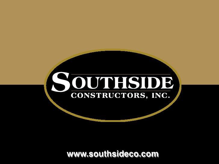 www.southsideco.com<br />