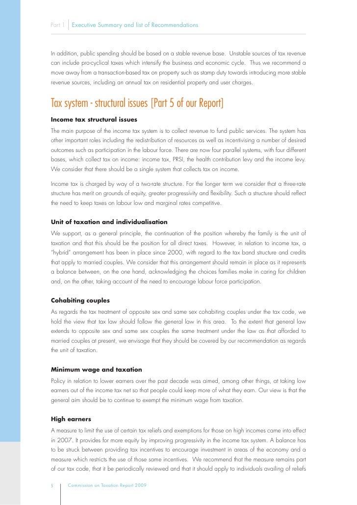 Flat Tax: An Overview of the Hall-Rabushka Proposal