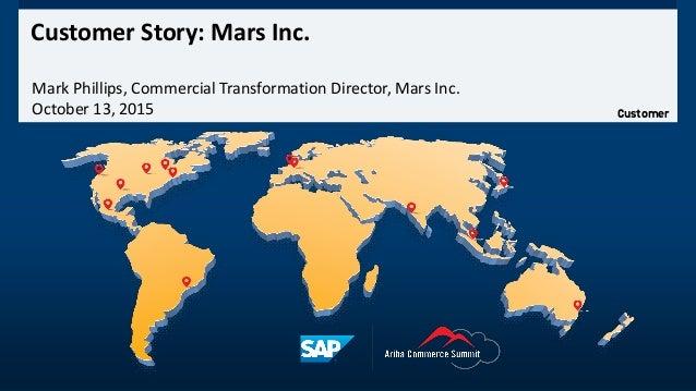 Mars, Incorporated - Company Profile & SWOT Analysis